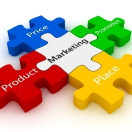 Marketing mix: de las 4Ps a las 4Cs